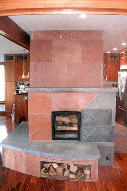 Masonry Heater Store - Euclid